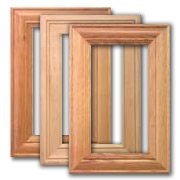mitered glass ready cabinet doors