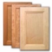 ... Cope U0026 Stick (Traditional) Square Inset Panel Doors ...