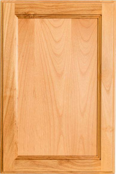 Adobe Unfinished Kitchen Cabinet Door
