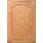 The Cheyenne Kitchen Cabinet Door