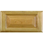 Colonial 5 Piece Drawer Front