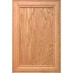 The Connecticut Kitchen Cabinet Door