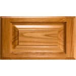 Heritage 5 Piece Drawer Front