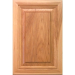 The Malibu Kitchen Cupboard Door