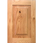 The Maverick Unfinished Cabinet Door