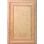 Monterey Unfinished Kitchen Cabinet Door