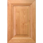 Ponderosa Unfinished Kitchen Cabinet Door