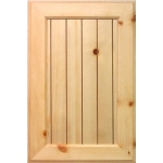 Ranchero Kitchen Cabinet Door