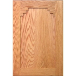Santa Fe Unfinished Kitchen Cabinet Door