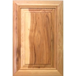 The Saratoga Unfinished Kitchen Cabinet Door