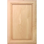 Sheffield Unfinished Kitchen Cabinet Door