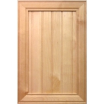 Sheldon Unfinished Kitchen Cabinet Door