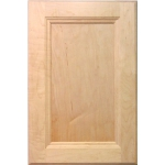 Trenton Unfinished Kitchen Cabinet Door