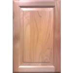 Pine Country Unfinished Kitchen Cabinet Door