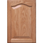 Our Sedona Unfinished Kitchen Cabinet Door series