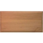 Slab Drawer Front  - SLDF